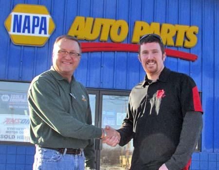 Napa Auto Parts In Cokato Has New Owner Enterprise