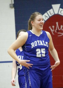With a dominant season and being a true role model and great teammate, Watertown-Mayer's Monika Czinano is the Herald Journal Girls Basketball Player of the Year.