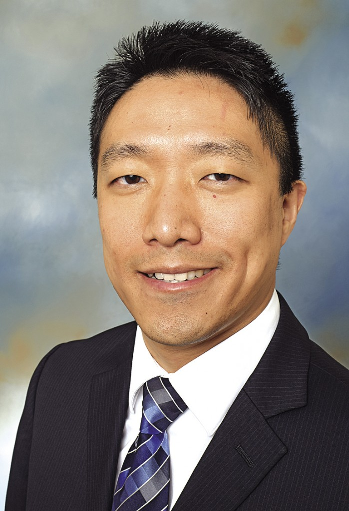 Dr. James Kong likes to help patients come up with personalized plans to help them feel and look their best.