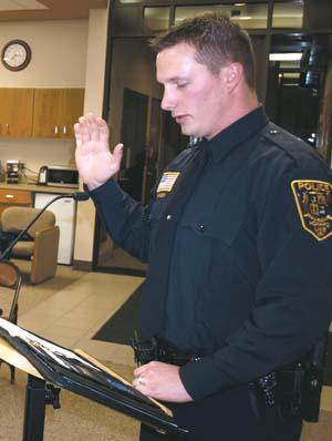 HLPD.new.officer