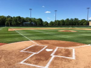 "Green Isle will be on of three hosts for the 2017 Amateur State Tournament.  ""The Yard"" not only is a magnificent field for playing on, but also offers several different viewing angles for fans to enjoy."