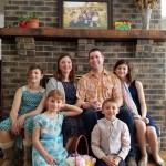 Pickar Family