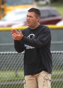 Watertown-Mayer coach Scott Isakson had the perfect game plan as the Royals cruised to a 9-1 victory over SW Christian Monday evening.