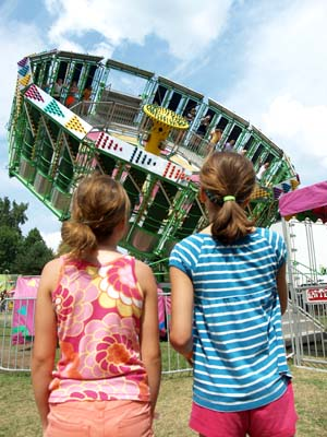 Check out all of Herald Journal's Carver County Fair photos online!