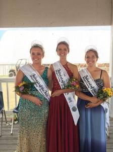 Wright County Fairest of the Fair 2017
